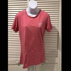 Guy Harvey Short Sleeve Swordfish Graphic T-Shirt